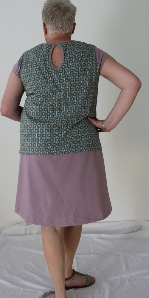 Billige kjoler til kurvede kvinder