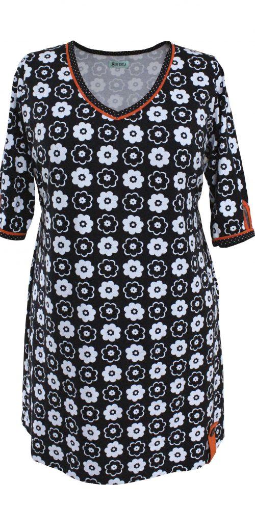 Waxflower er en smuk billig kjole i retro stil fra str 42